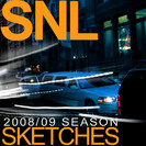 Saturday Night Live: Rosario Dawson - January 17, 2009