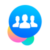 Facebook, Inc. - Facebook Groups  artwork